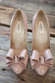 Bow Heels - Valentino