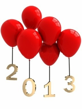 2013 Baloons