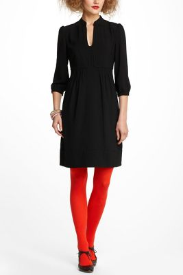 Anthropologie Leona Tunic Dress