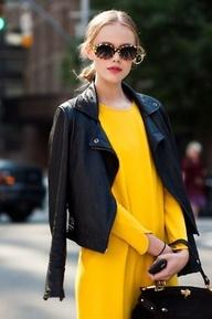 BC - Bright Yellow