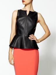 BC - Coral Skirt