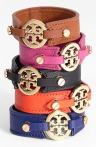 BC - Tory Burch Bracelets