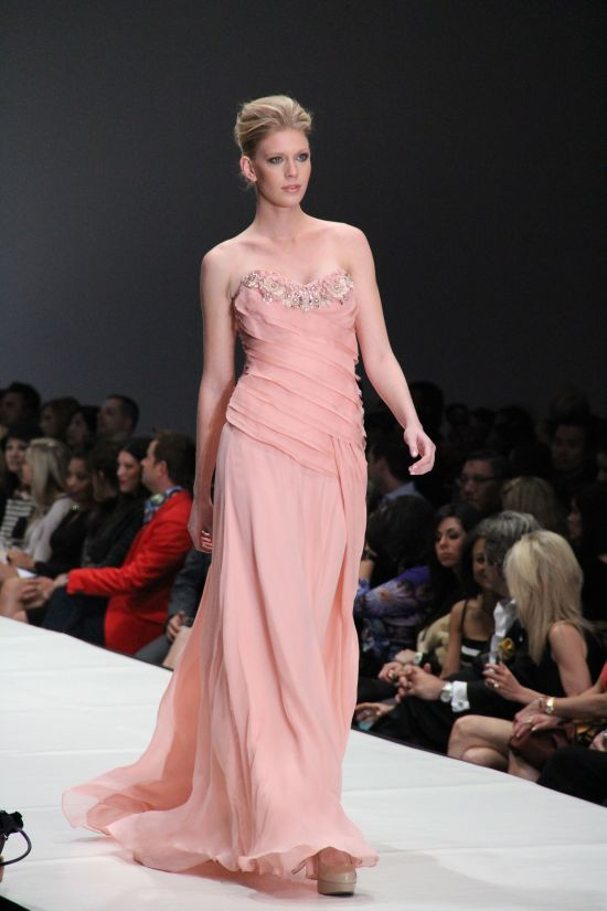 Fashion Houston - Blush