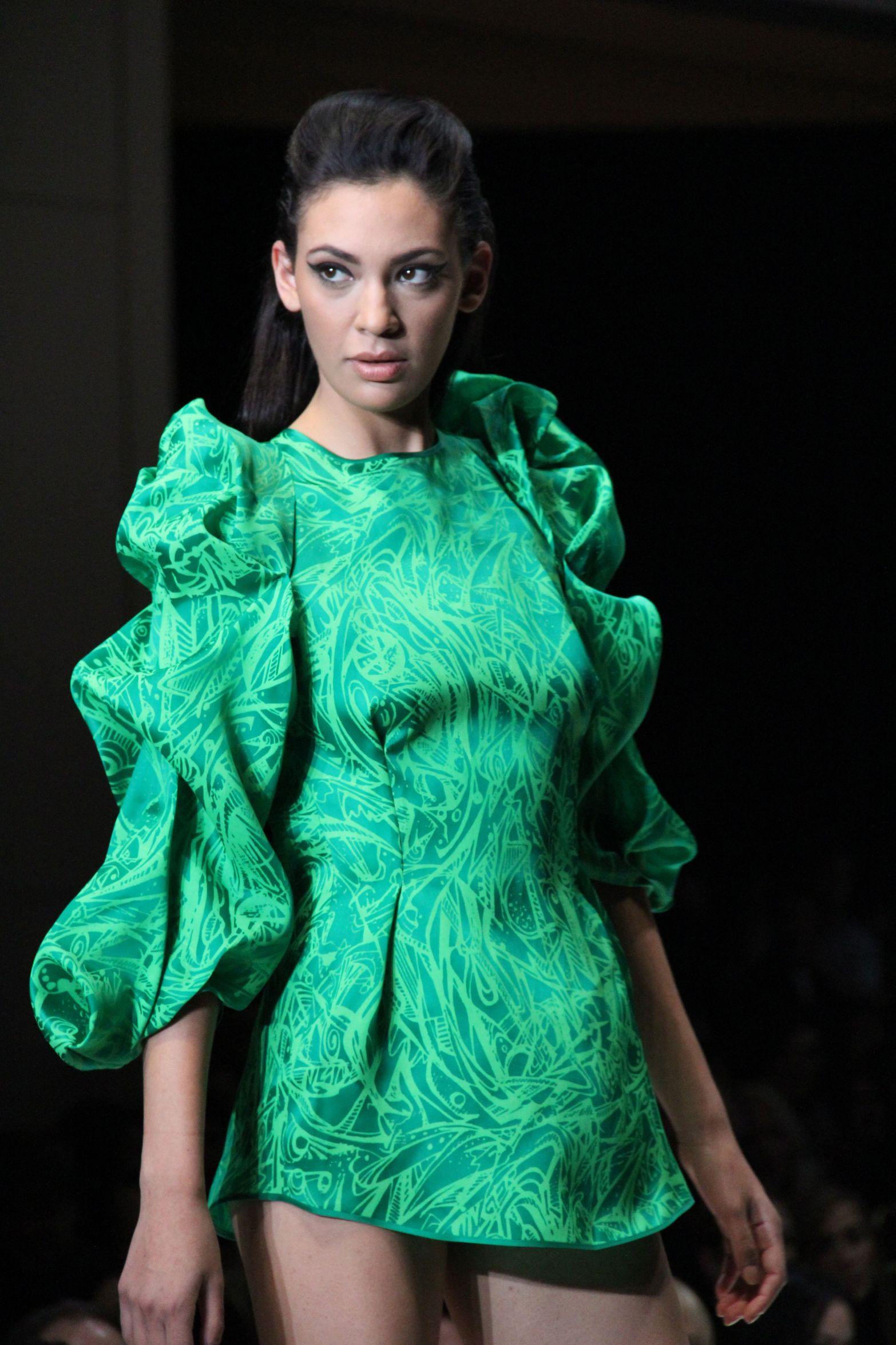Green Model
