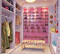 OC - Dream Closet