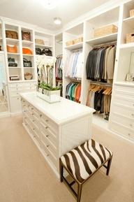 OC - White dresser