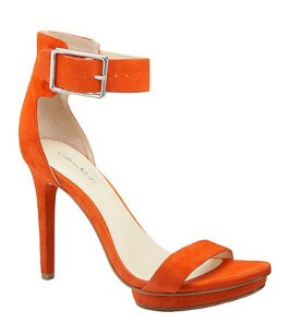 Calvin Klein Vivian Sandals - $119 - Dillards