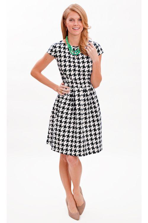 Fifties Dress - $295