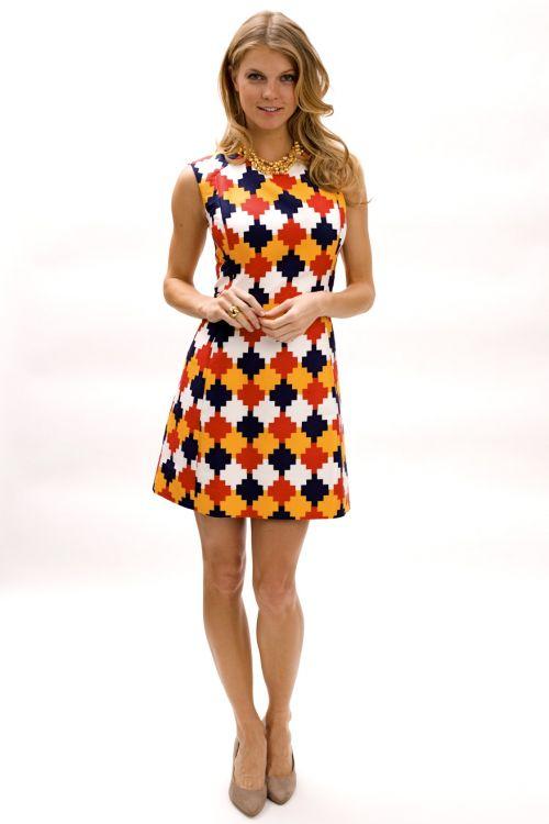 Julia Dress - $285