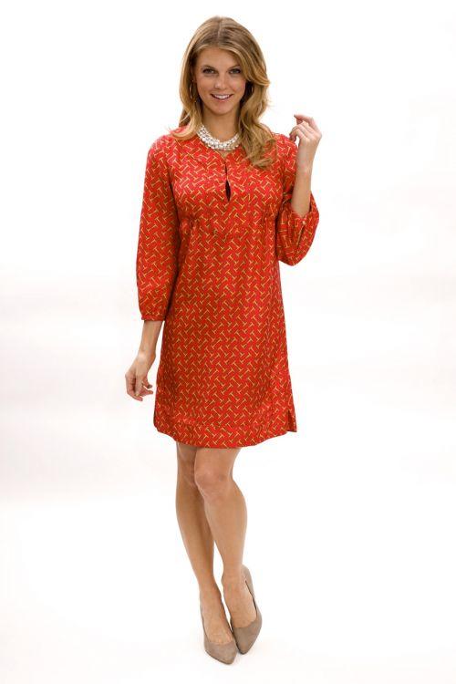 Marilou Dress - $265