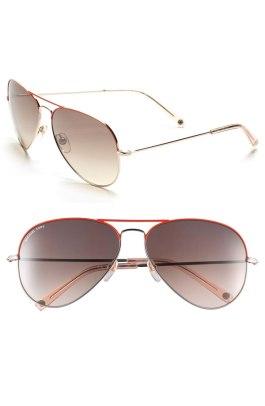 Michael Kors 62 mm Aviator Sunglasses - $115 - Nordstrom