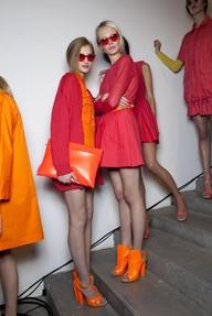 Orange Models