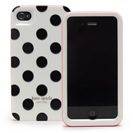 Polka Dot - Kate Spade - Le Pavillion iPhone Case - $40