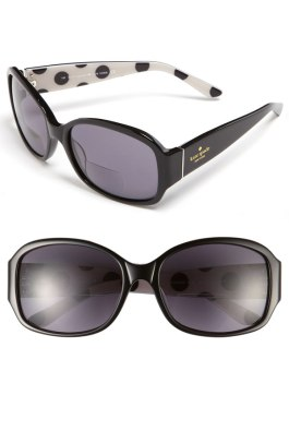 Polka Dot - Kate Spade - Reading Sunglasses - Nordstrom - $72