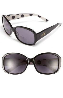 Polka Dot - Kate Spade - Reading Sunglasses - Nordstrom - $72