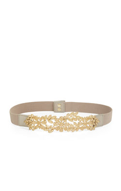 BCBG Resin Stone Waist Belt - $78