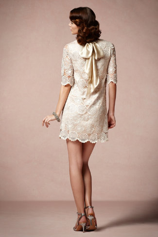 BHDLN Agata Swing Dress 2