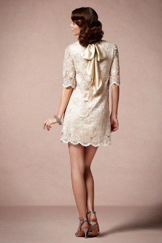 BHDLN Agata Swing Dress 2