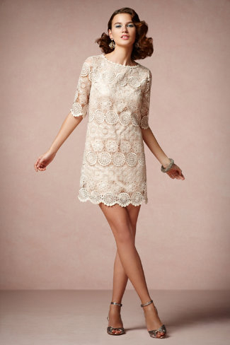 BHDLN Agata Swing Dress - $420