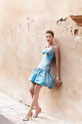 BHDLN Fanfare Dress - $370