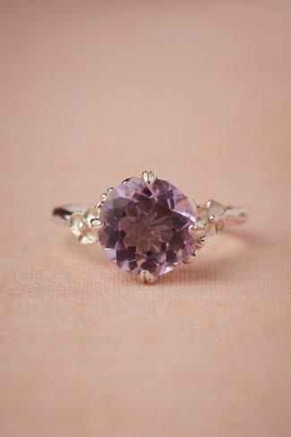 BHDLN - Posy Ring - $557