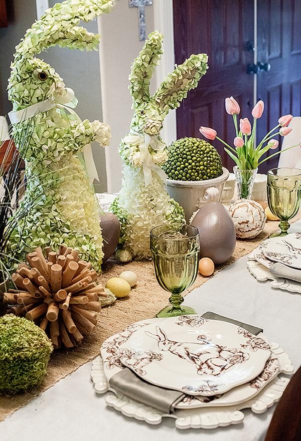 Bunny Table