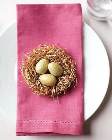 Little Nests
