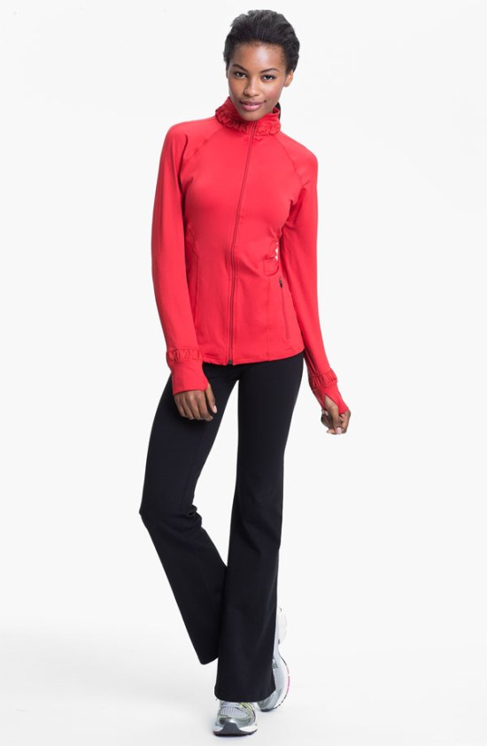 Spanx 'Power' Workout Pants - $118 - Nordstrom