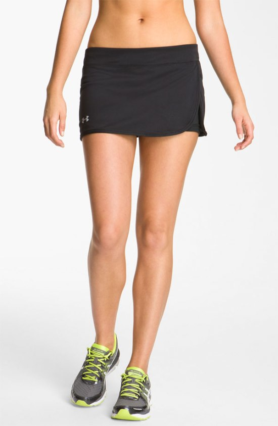 Under Armour 'Escape' Knit Skort - $44.99 - Nordstrom