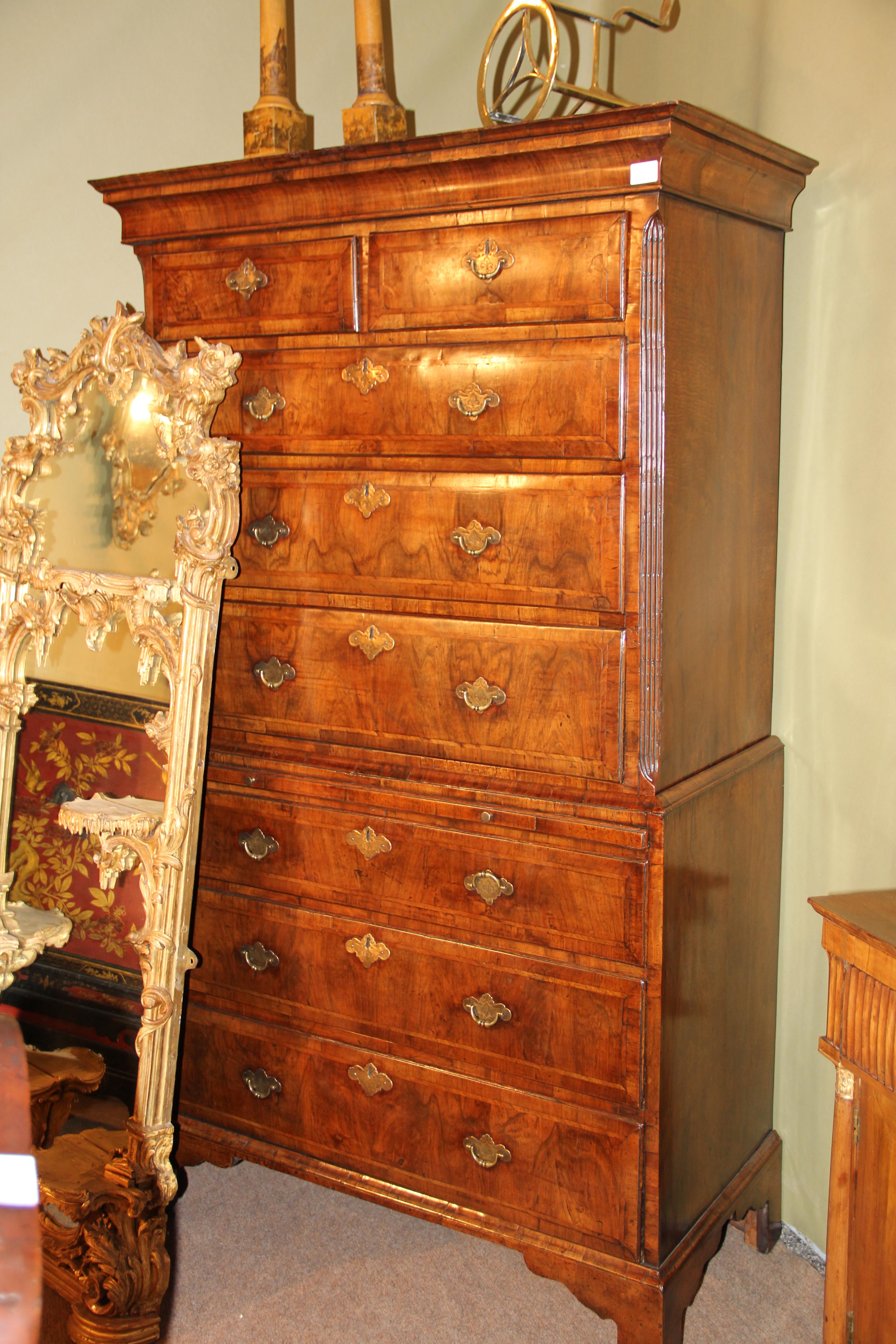 269963ed540 Round Top Antique Market  Part Deux . Antique Chest of Drawers