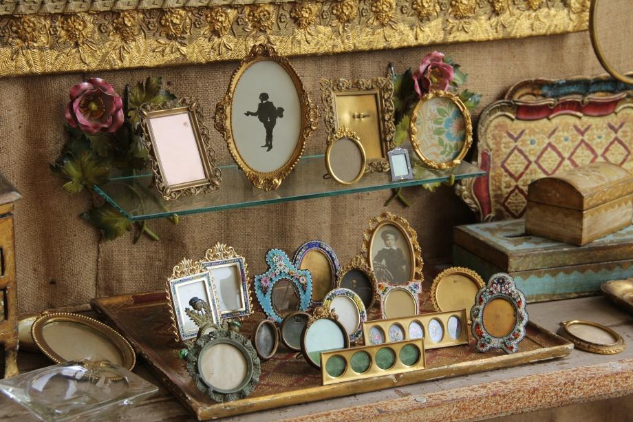 Antique Frames 2