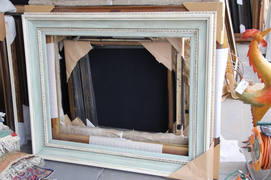Inspiration Board Frame 2