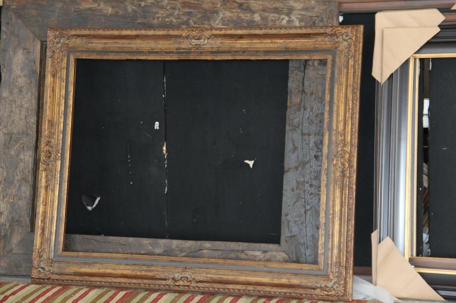 Inspiration Board Frame 5