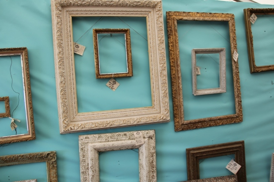 Inspiration Board Frames