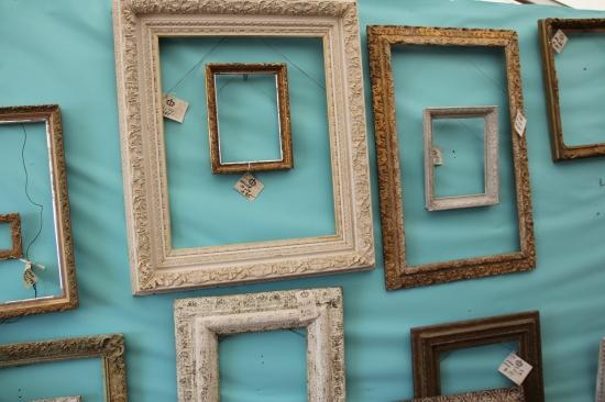Inspiration Board Frames
