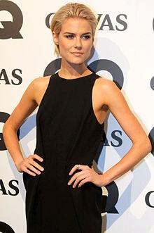 Rachael Taylor sleeveless dress