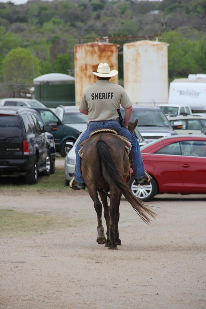 Texas Sheriff