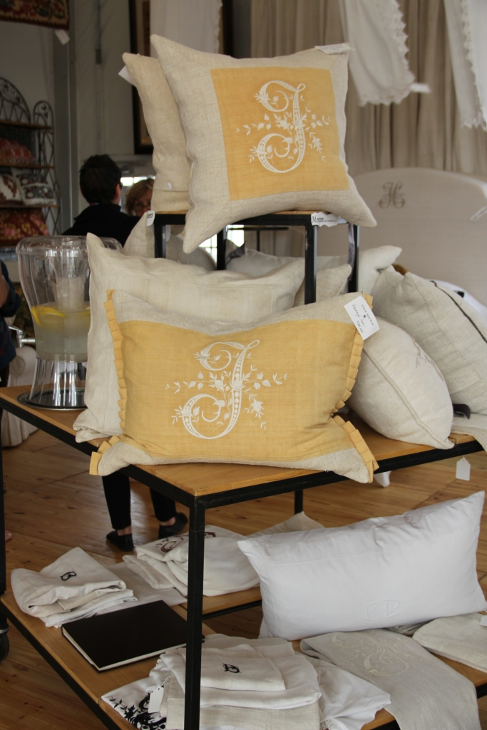Vintage Pillows 2