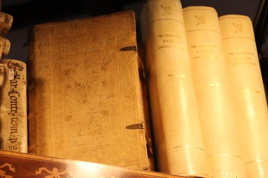 Works of Plato - $50,000