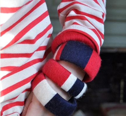 Cloth Bangles