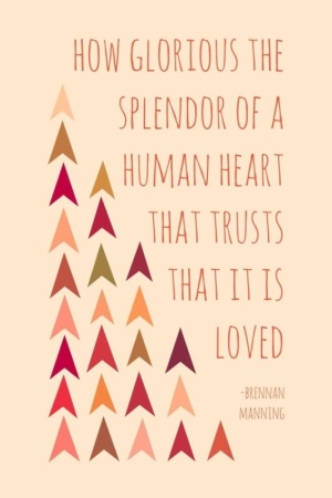 How Glorious the Human Heart