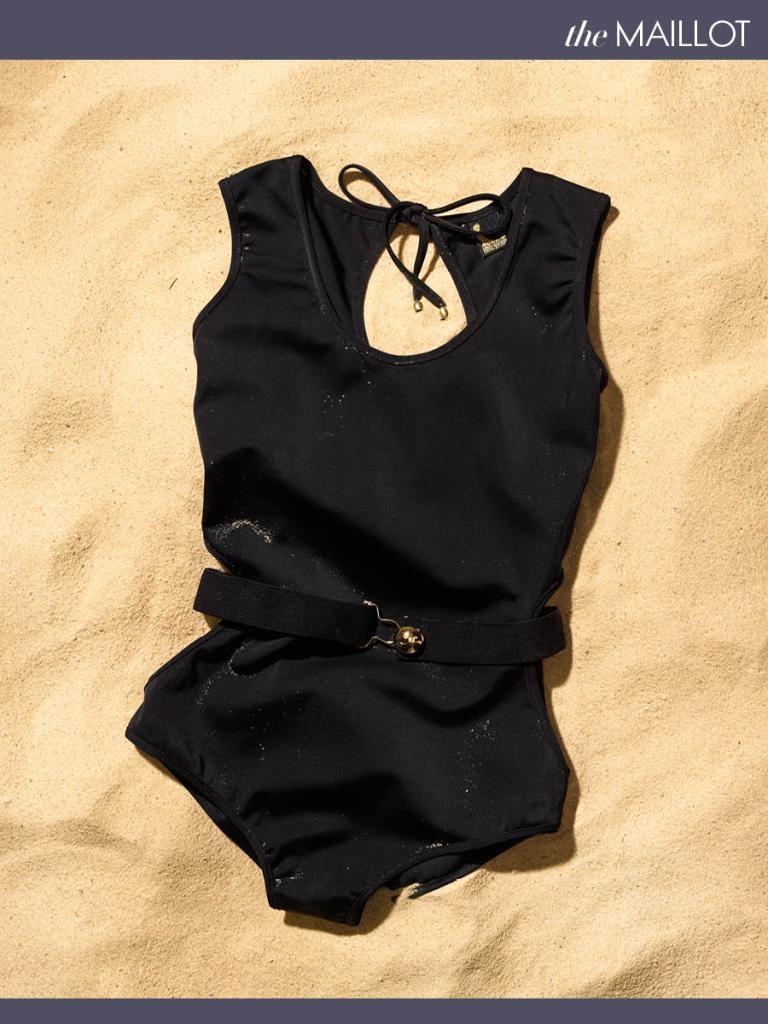 Kriss Soonik Swim Splash Swimsuit