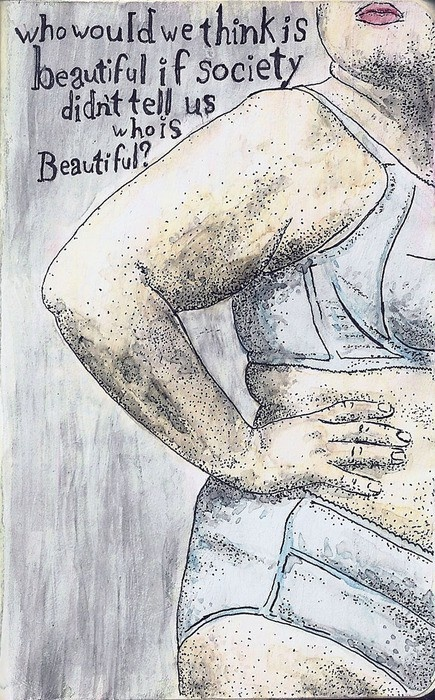 Society's Beautiful