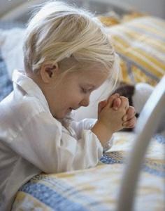 Takes Time to Pray