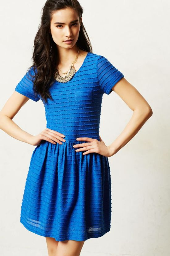 Anthro - Pine Street Dress - $118