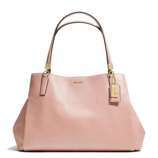 Coach Madison Cafe Handbag