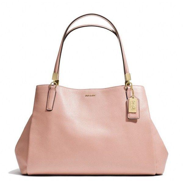 Coach Madison Cafe Handbag