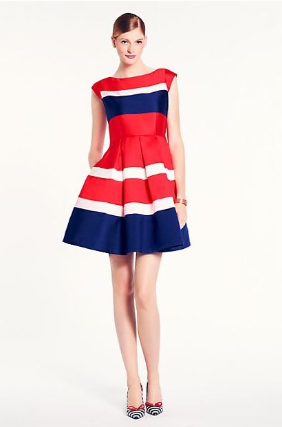Kate Spade Britta Dress $478