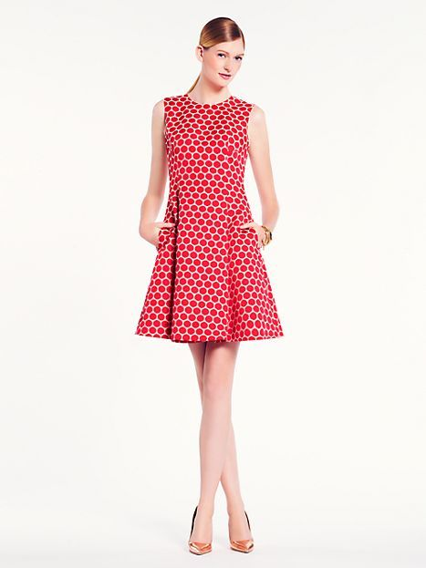 Kate Spade Cory Dress