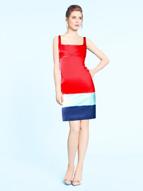 Kate Spade Emile Dress